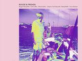 "Bugge N Friends ""Play It"" – 12"" Vinyl Release. photo"