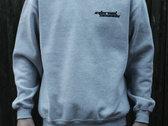 Infernal Sounds Sweater/Jumper (Grey) photo
