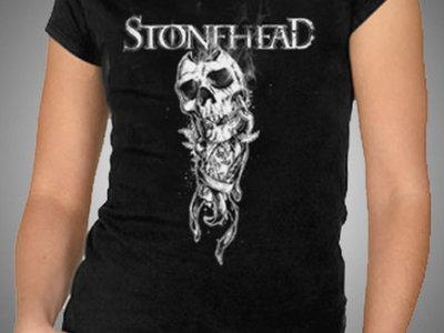 Shirt - Dead Leaf - women - black main photo