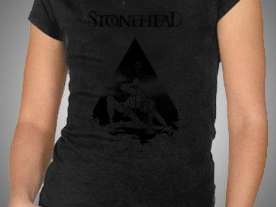 Shirt - Surreal Liberty - women - anthrazit main photo