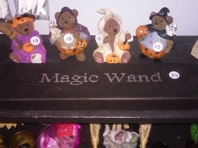 Magic Wand (lights up) main photo