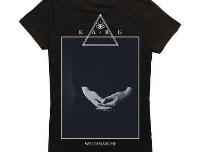 Weltenasche Shirt & Girlie Shirt main photo