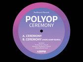 'Ceremony' Vinyl Only photo