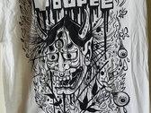 "Toupee ""Hannya"" Design photo"