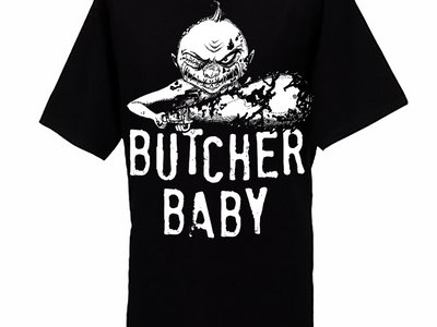 Butcher Baby T-Shirt main photo