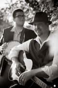 Steve Hussey & Jake Eddy image
