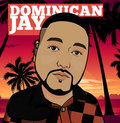Dominican Jay image