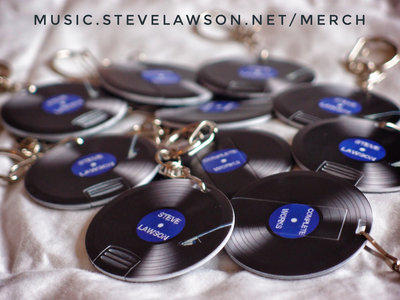 Steve Lawson: Complete Works - 32 albums on USB Stick (new design!) main photo