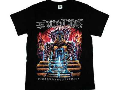 Discordant Divinity T-Shirt main photo
