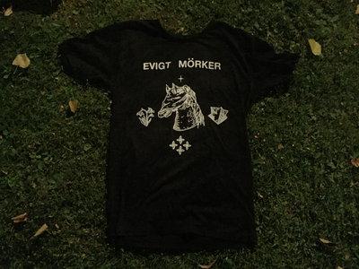 Evigt Mörker t-shirt main photo