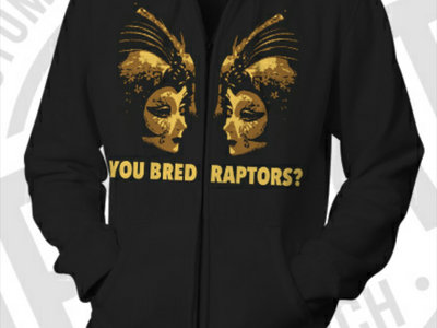 Limited Edition Zipper Hoodies main photo