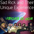 Sad Rick's Unique Experience image