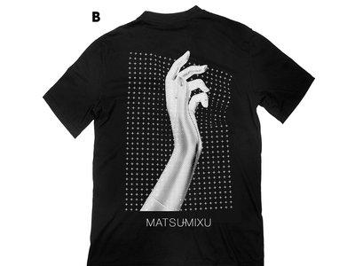 Matsu Mixu T-shirt main photo
