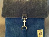 "Handmade - 7"" Vinyl Record Bag - Even More Colours!!! photo"