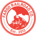 The Fargo Railroad Co image