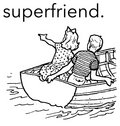 Superfriend image