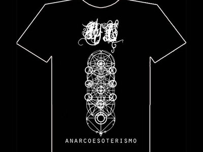 Anarcoesoterismo Tshirt main photo