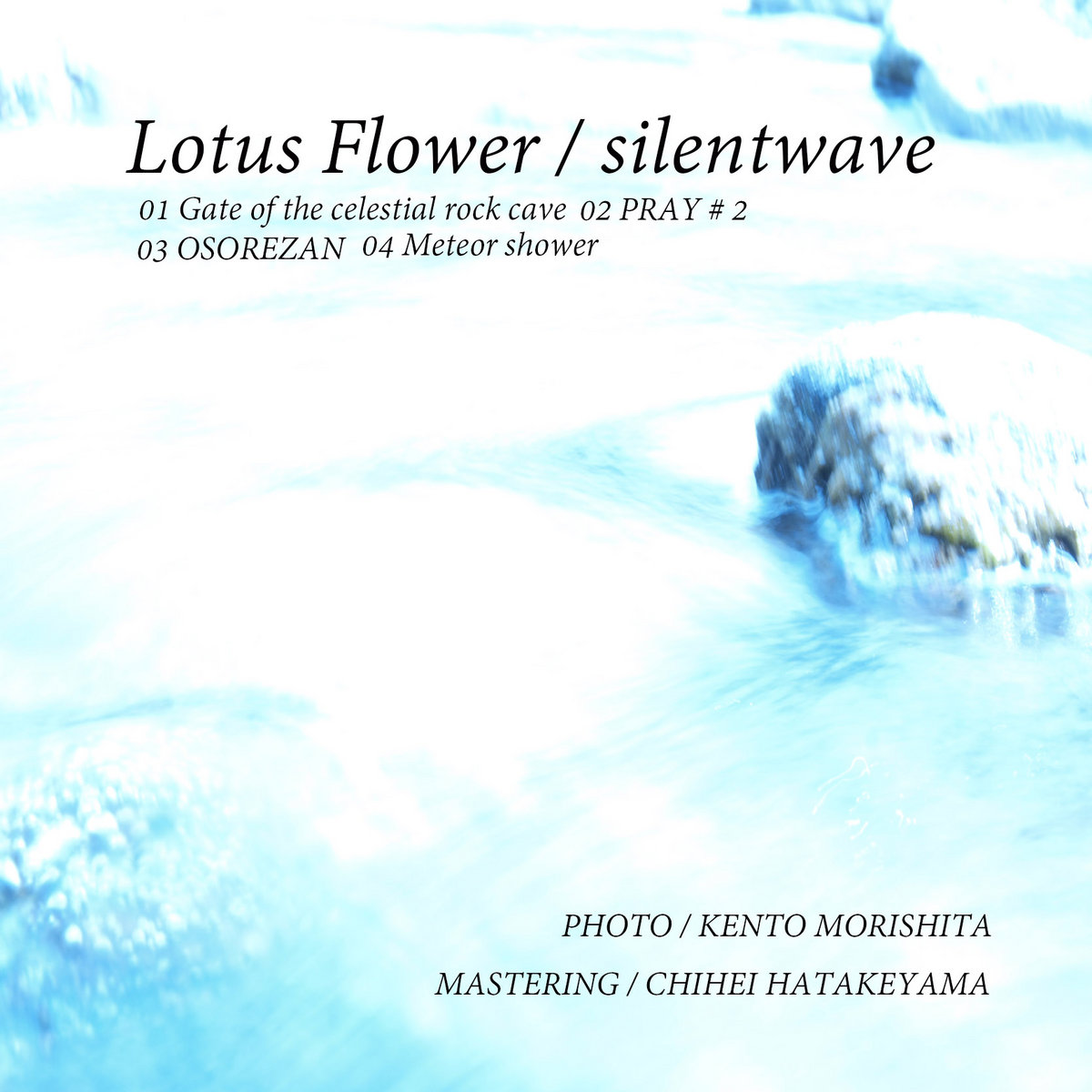 Lotus Flower Silentwave
