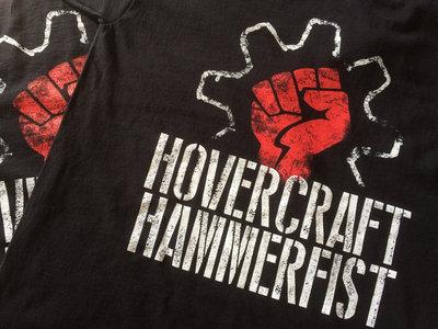 """""""Rote Faust"""" T-Shirt main photo"""
