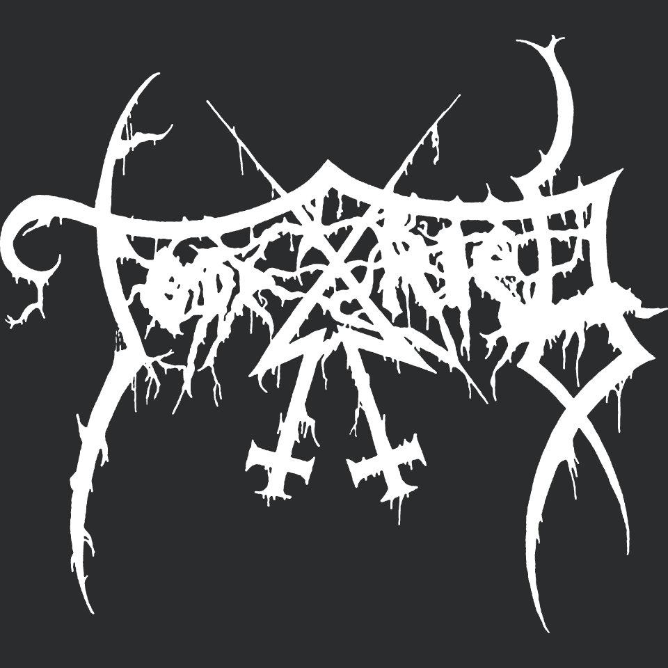 Black Metal Terror Over London   Todestrieb Records