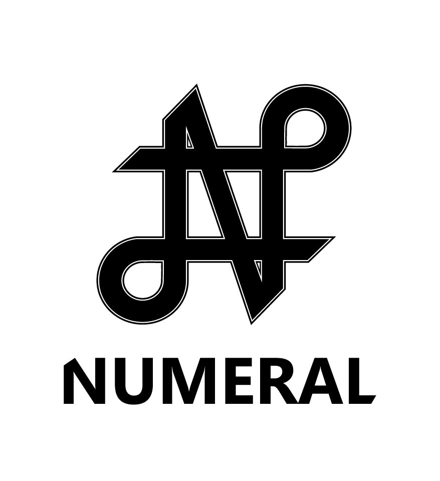 Numeral image