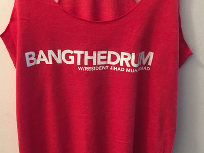 Bang The Drum T Shirts main photo
