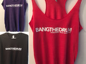 Bang The Drum T Shirts photo