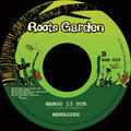 Roots Garden records image
