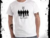 Das Projekt Official T-Shirt photo