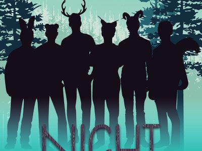 Night Animals Poster main photo