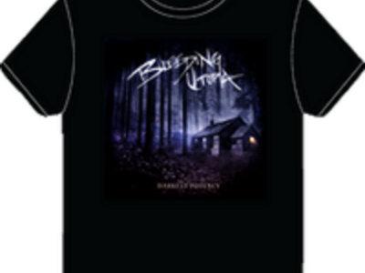 """Darkest..."" T-Shirt (only 2 XL remains) main photo"