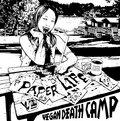 Vegan Death Camp image