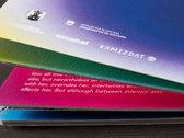 Nina Dragičević: Parallellax – Limited Edition USB booklet photo