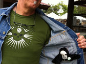 Skull & Magpies T-shirt (men's) photo