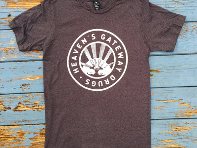 Dark Gray Circle Logo main photo