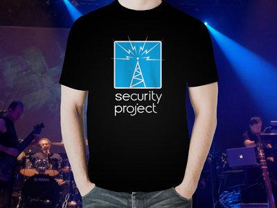 Radio Tower T-Shirt main photo