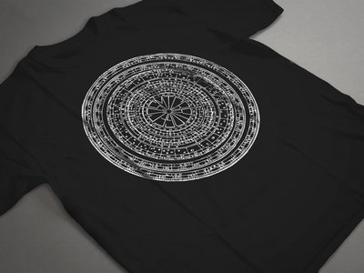 "Cosmic Bridge ""Cosmology"" T-Shirts main photo"