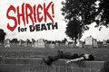 Shriek! for Death image