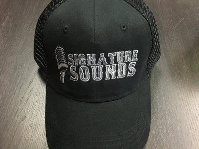 Signature Sounds Trucker Hat main photo