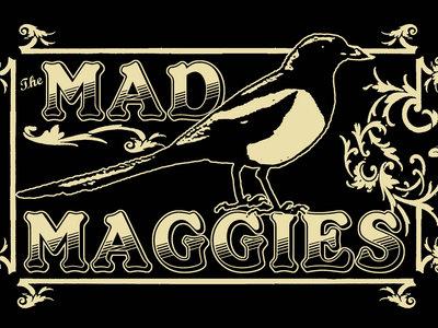 """Classic """"Magpie"""" T-shirt - women's main photo"""