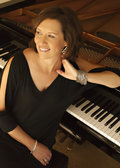 Christine Brown / Solo Piano image