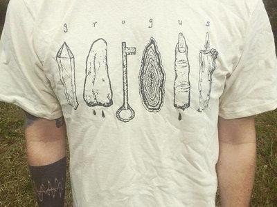 Reagents Shirt main photo