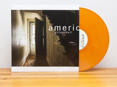 180 Gram Orange Vinyl + Instant MP3 main photo