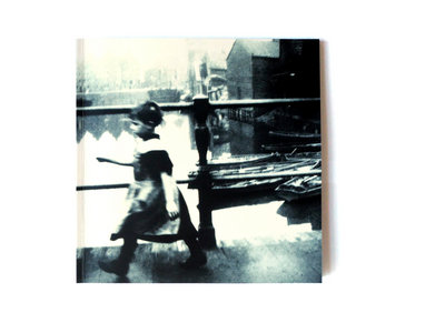 Damrak: A photographic companion to the album main photo