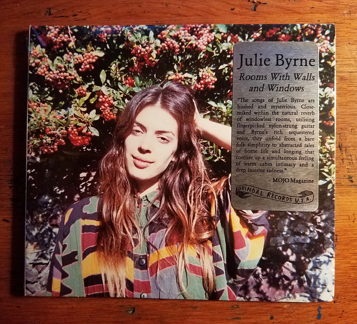 Prism Song Julie Byrne