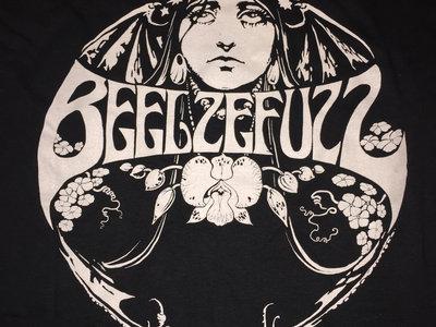 Beelzefuzz logo T-shirt main photo