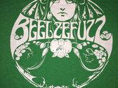 Beelzefuzz logo T-shirt photo