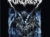 Glory To Satan T-shirt photo