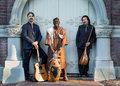 Shohrat Tursun Trio image