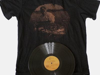 Tearz EP Bulk + Tearz Shirt (Size M) - Unique Piece main photo